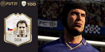 Přichází FIFA 21, která přinese nové možnosti, novou grafiku a postavu Petra Čecha