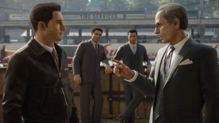 Novou Mafii odehrajete i za sedm hodin. Někteří hráči jsou zklamaní jiní jásají nad propracovaností.