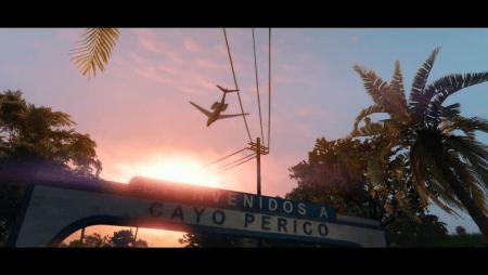 V novém rozšíření GTA online můžete jet single v ponorce