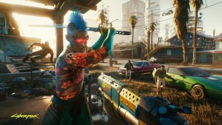 Bude Cyberpunk nejprodávanější hrou 2020 – už se prodalo přes 13 milionů kusů