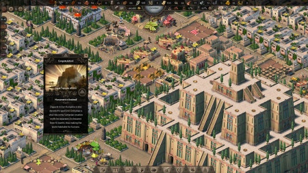 Česká hra umožní vybudovat si vlastní město v Mezopotámii, beta testování otevřeno