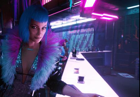 Cyberpunk se grafikou vrátil do 90.let, i přesto vydělala přes miliardu