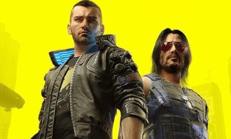Recenze – Cyberpunku 2077 a jeho vydání na GeForce Now