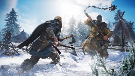 Assassin's Creed dostal rychlý hotfix, který odstraní poslední update