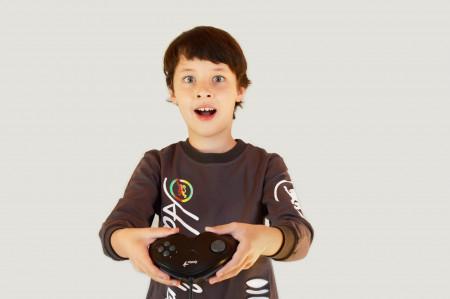 Osmiletý chlapec je profesionální hráč Fortnite – dostal 713 000 na nový počítač