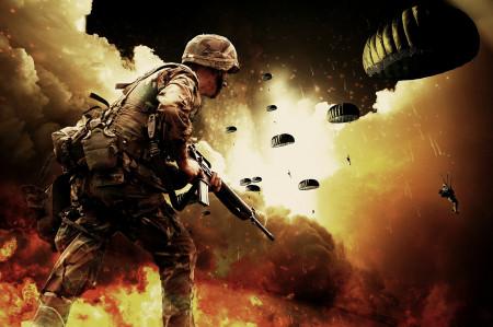 RECENZE: Wargame Red Dragon je pohodová strategie