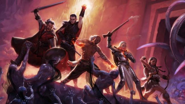RECENZE: Pillars of the Earth je RPG pro volný večer