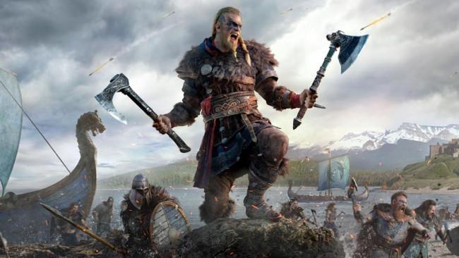 Množství chyb v Assassin's Creed Valhalla překvapil i vývojáře, rozšíření se odkládá