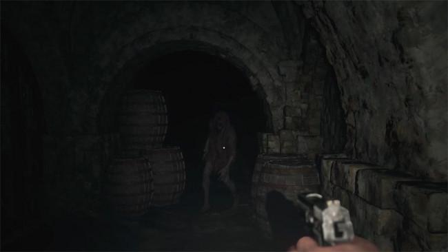 Resident Evil Village přijde na svět s velkým překvapením