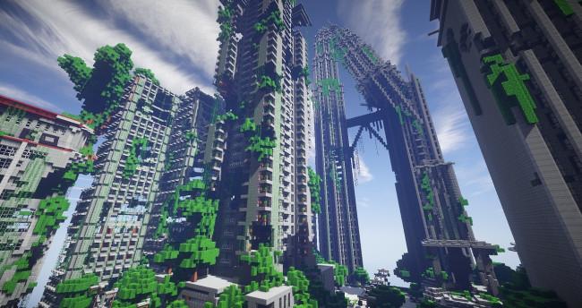 Znalost Minecraftu je při žádosti o práci víc než vysoká škola