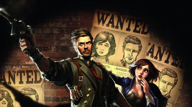 Vývojáři BioShock Infinite se vyjádřili k průběhu vývoje