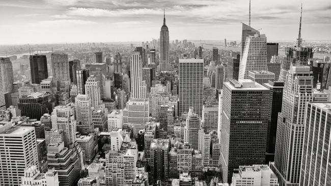 Ovládejte město v roli umělé inteligence